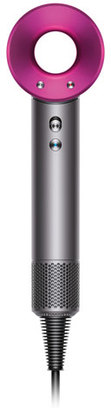 Dyson Dyson Supersonic Hair Dryer in Fuchsia $399 thestylecure.com