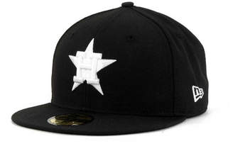 New Era Houston Astros Mlb B-Dub 59FIFTY Cap