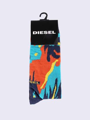 Diesel Socks 0WASN - Blue - L