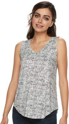 Apt. 9 Women's V-Neck Tank