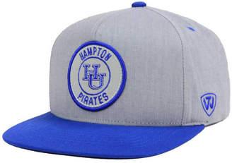 Top of the World Hampton Pirates Illin Snapback Cap