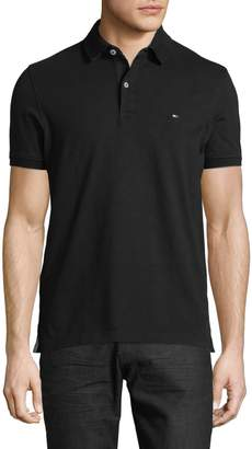 Tommy Hilfiger Stretch Slim-Fit Polo