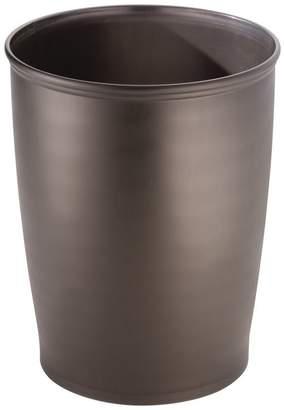 InterDesign Kent Waste Basket