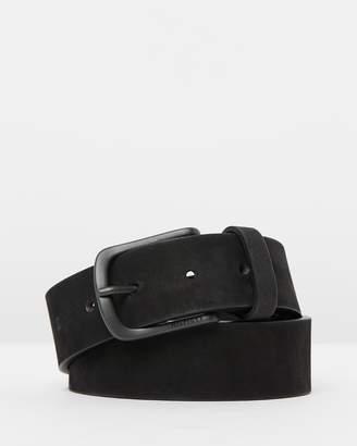 Tommy Hilfiger 3.5cm Nubuck Belt