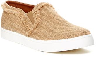 Report Adeena Slip-On Sneaker $50 thestylecure.com