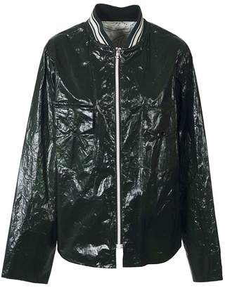 Golden Goose Jordan Shirt Jacket
