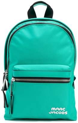 Marc Jacobs logo medium backpack
