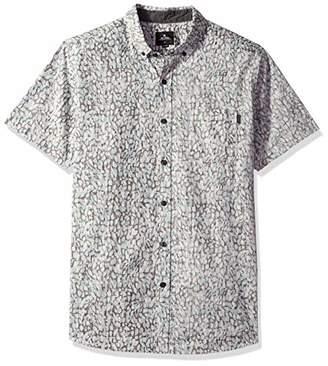 Rip Curl Men's Scopic Ss Shirt