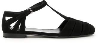 Church's Suede Sandals
