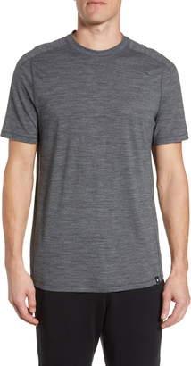 Smartwool Merino Blend Tech T-Shirt
