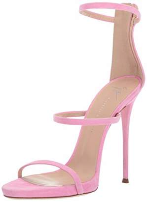 Giuseppe Zanotti Women's I700049A Heeled Sandal
