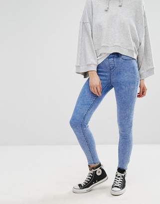 New Look High Waisted Jegging