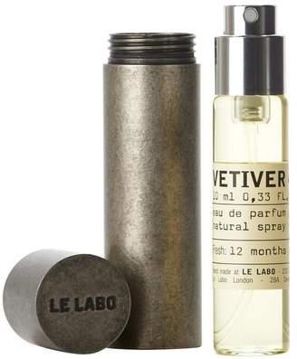 Le Labo Vetiver 46 Eau De Parfum Travel Tube 10Ml