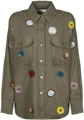 Essentiel Floral Shirt