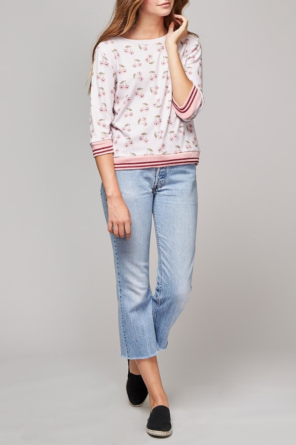 All Things Fabulous Disco Spring Sweater