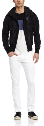 G Star G-Star Men's Conway Hooded Bomber