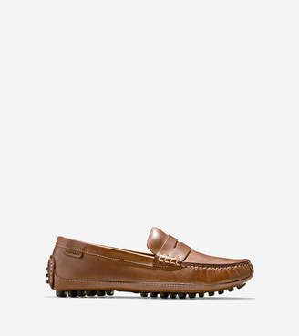 Cole Haan Grant Canoe Penny Loafer