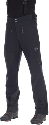Mammut Base Jump SO Touring Pant - Men's