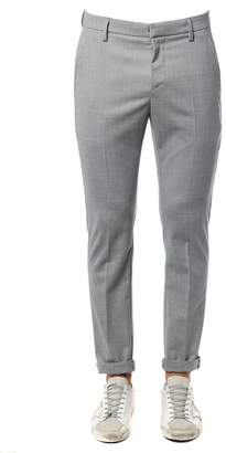 Dondup Gaubert Virgin Wool Trousers