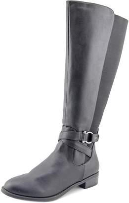 Karen Scott Davina Wide Calf Women US 10 Knee High Boot