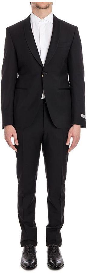 CanaliCanali Tuxedo Wool