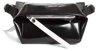 PSWL Faux Leather Fanny Pack