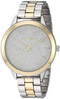 Shopstyle Gold Steve Madden Women's Watches PXiwOukZTl