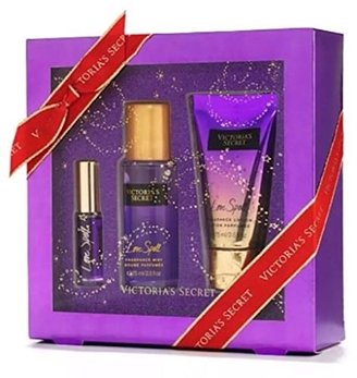 Victoria's Secret Fantasies Love Spell 3 Piece Gift Set $49.99 thestylecure.com