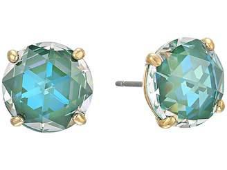 Kate Spade Bright Ideas Stud Earrings