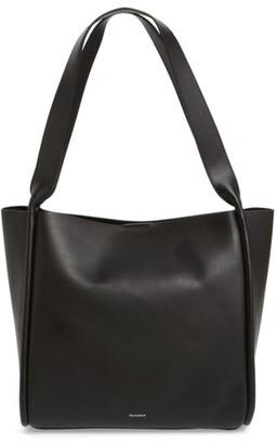 Skagen Karalie Shoulder Bag - Black $325 thestylecure.com
