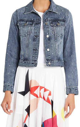 Sass & Bide Distant Journeys Jacket