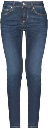 Made With Love Denim pants - Item 42702124NT