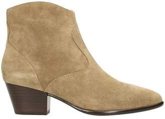 Ash Heidibis Ankle Boots