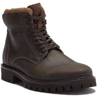 Kenneth Cole Reaction Wingtip Combat Boot