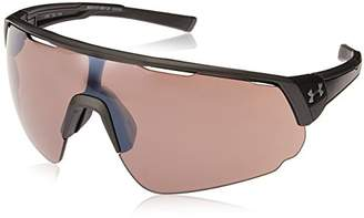 Under Armour Change Up Polarized Wrap Sunglasses