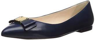Cole Haan Women's TALI Bow Skimmer Loafer Flat