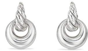 David Yurman Pure Form Drop Earrings