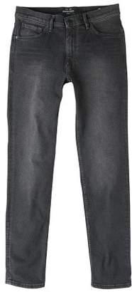 Mango man MANGO MAN Slim-fit dark wash Jan jeans