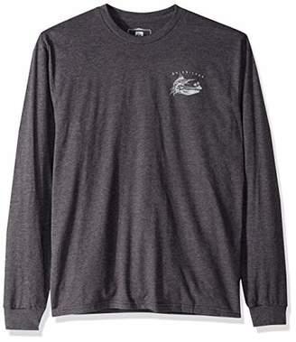 Quiksilver Men's Jumper Long Sleeve TEE Shirt
