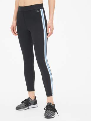 Gap GapFit Blackout Side-Stripe Full Length Leggings