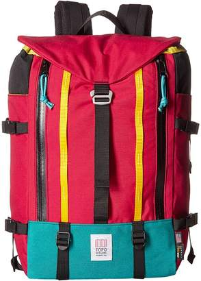 Topo Designs Mountain Pack Backpack Bags