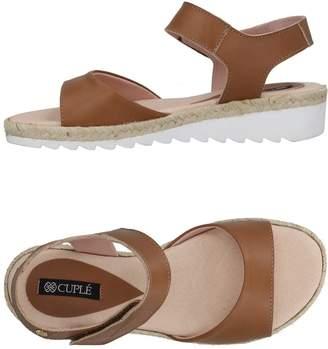Cuplé Sandals - Item 11431815