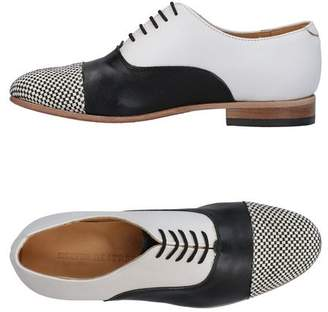 Dieppa Restrepo Lace-up shoe