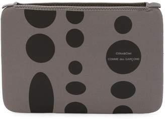 Comme des Garcons (コム デ ギャルソン) - Comme Des Garçons Wallet Comme des Garçons x Côte&Ciel iPad ケース