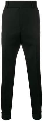 Ermenegildo Zegna loose fitted trousers