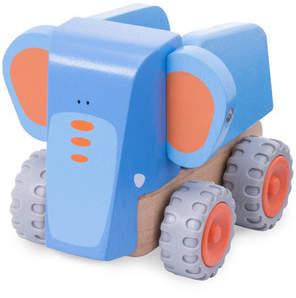 Elephant Dumper Vehicle Toy