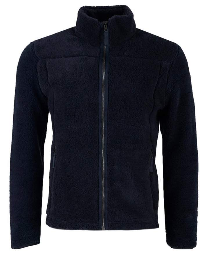 Profile Classic Fleece Jacket
