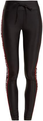 The Upside Star compression performance leggings