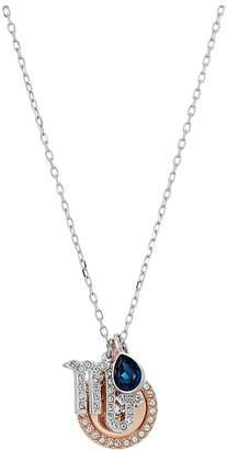Swarovski Zodiac Pendant Scorpio Necklace Necklace