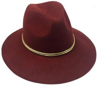Michael Stars Gilded Rancher Hat